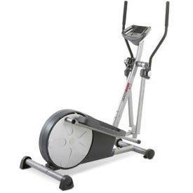 HealthRider elliptical 330