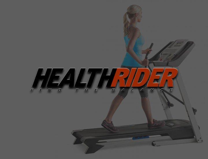 HealthRider Elliptical Trainer Machine Reviews