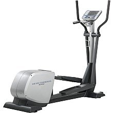 HealthRider elliptical h70e