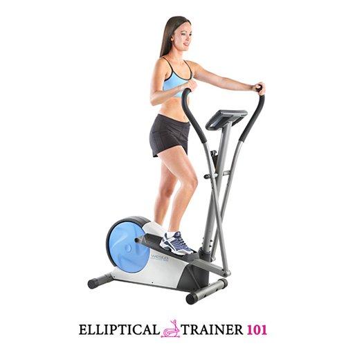 Weslo Momentum 620 Elliptical Trainer
