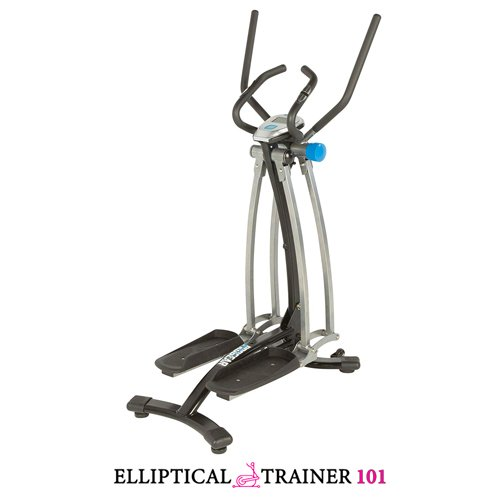 ProGear 360 Dual Action Stride Air Walker LS Elliptical