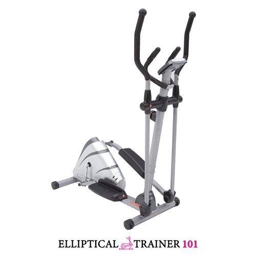 Exerpeutic 1000XL Magnetic Ellipticals with Pulse