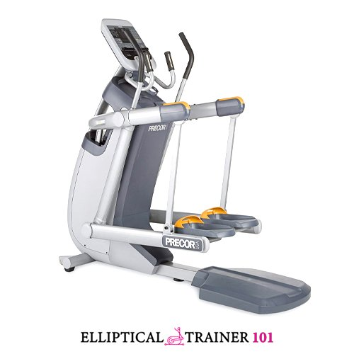 Precor AMT 100i Experience Series Adaptive Motion Trainer