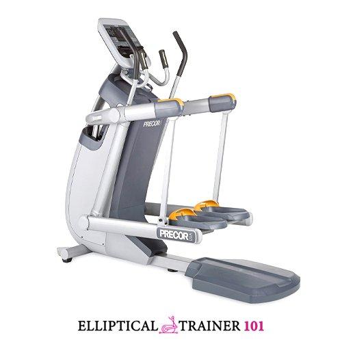 Precor AMT 100i Experience Series Adaptive Motion Trainer