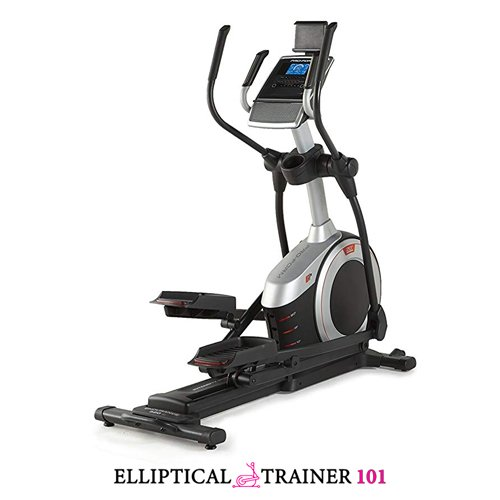 ProForm PFEL55916 Endurance 520 E Elliptical