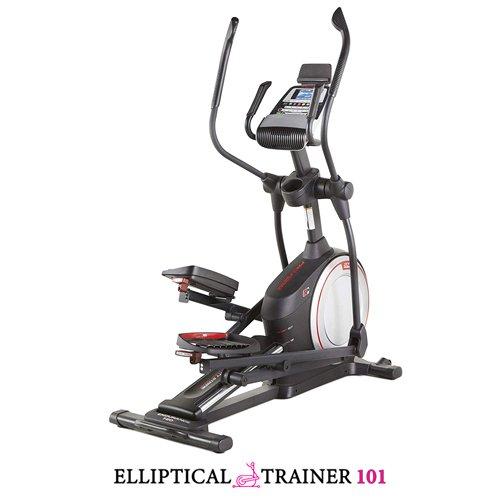 Proform Endurance 720 E Elliptical