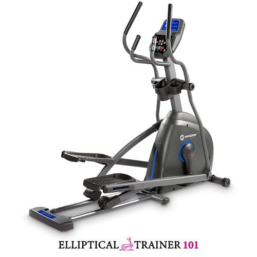 Horizon EX 59 Elliptical